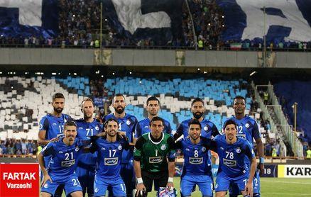 دعوت شدن 6 بازیکن به تیم ملی کیفیت فنی بازیکنان استقلال را نشان میدهد