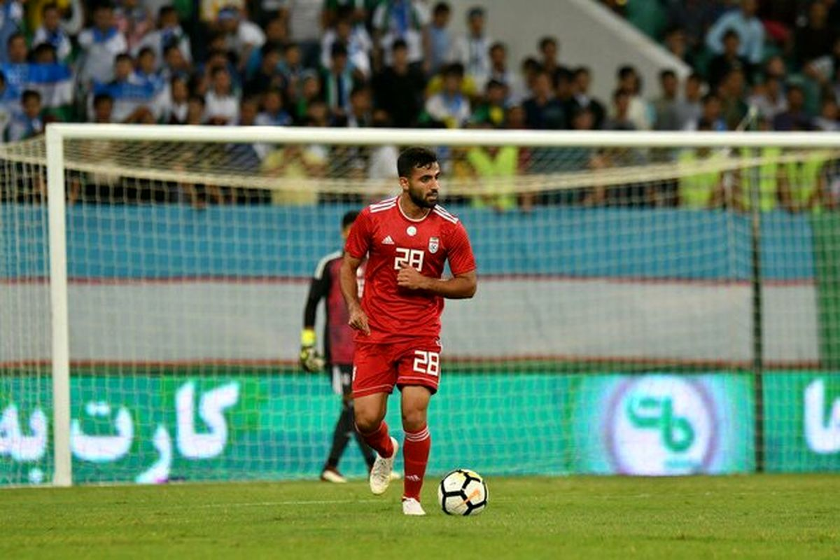 صادق محرمی: شرایط خوب ما نوید یک تیم ملی قوی میدهد