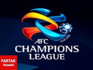 تغییر در زمان برگزاری مرحله یک هشتم نهایی لیگ قهرمانان آسیا