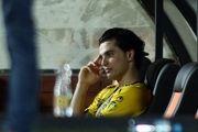 نورافکن اردوی تیم ملی را از دست داد