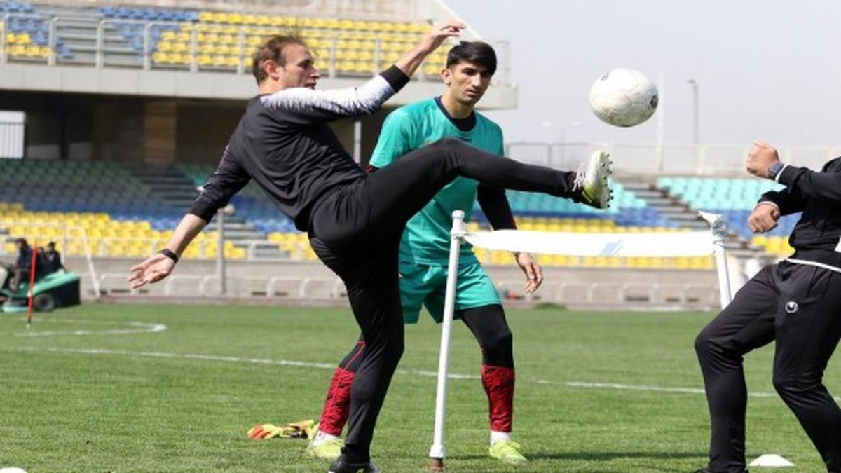 سفر غیرمنتظره گلمحمدی به مشهد