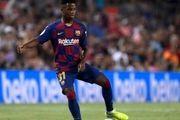 پدیده 16 ساله بارسلونا در کانون توجه؛ فاتی برای اسپانیا به میدان میرود؟