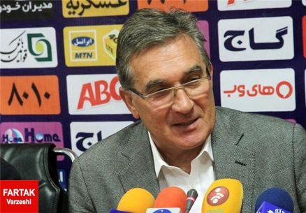 برانکو: میخواهیم برای قهرمانی بجنگیم