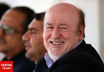 توضیح مدیرعامل استقلال در خصوص آکادمی این باشگاه