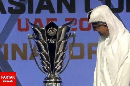 میزبان دوره بعدی جام ملتهای آسیا بزودی مشخص می شود