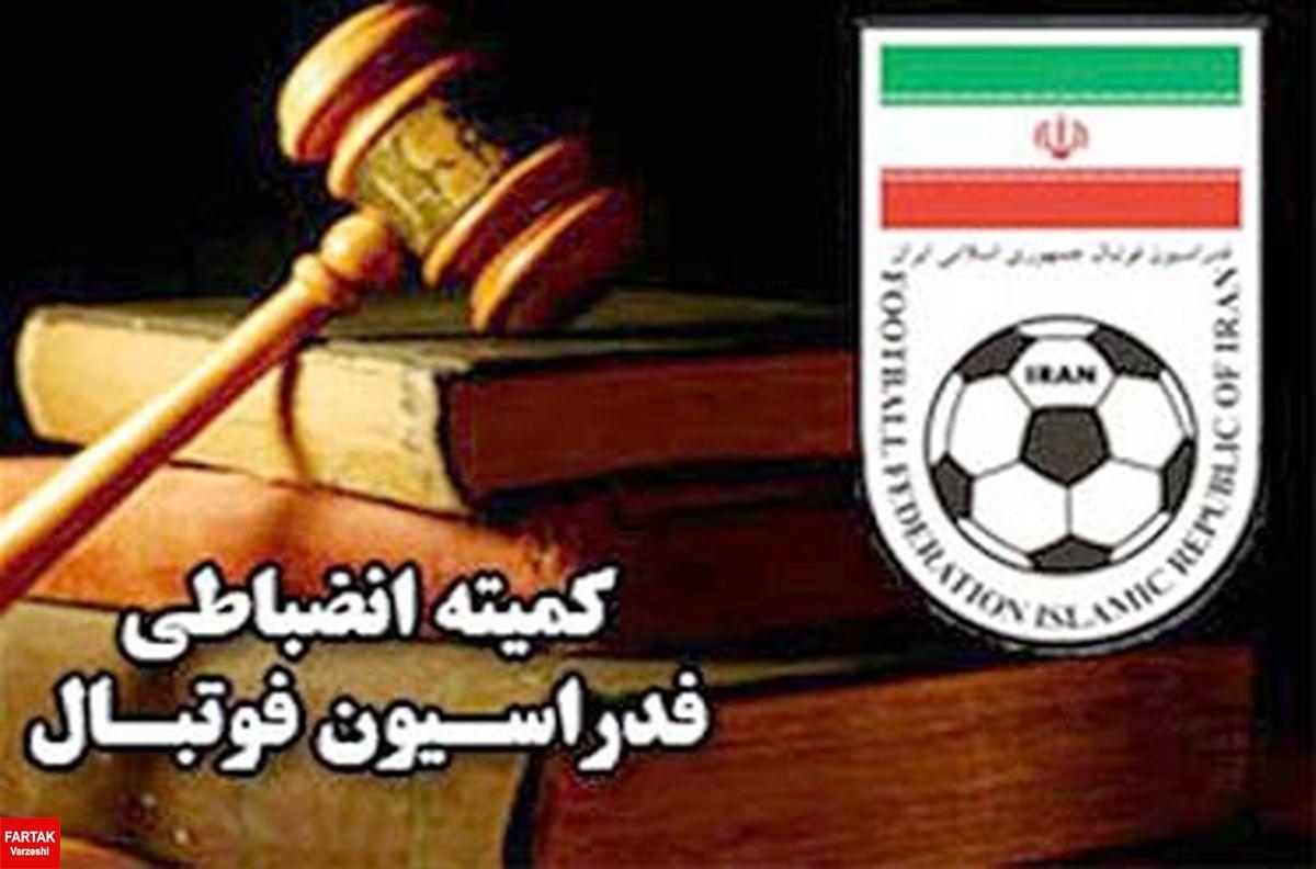 اعلام رای دیدار اترک بجنورد و شهرداری ماهشهر / ۳ بر ۰ به سود اترک
