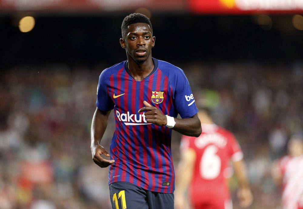 حرکت جنجالی کار دست ستاره بارسلونا داد!