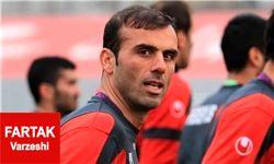 حسینی، خیال برانکو را راحت کرد