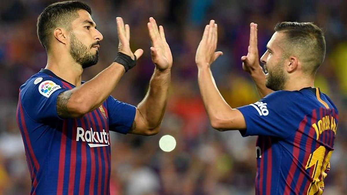سرنوشت سوارز برای مدافع بارسلونا تکرار می شود؟