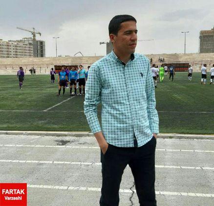 سعید عبدالوند:حضورم در ورزش پرخاطره ترین روزهای زندگی ام را رقم زد