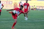 بشار رسن: امید زیادی به نتیجه گرفتن در  جام ملتها داریم
