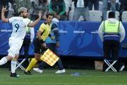 آرژانتین به رتبه سوم کوپا امریکا رسید
