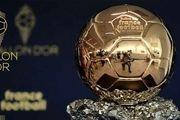 رقابت 15 فوتبالیست برای کسب عنوان بهترین بازیکن
