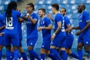 قوانین AFC علیه ستارههای الهلال در دیدار با استقلال