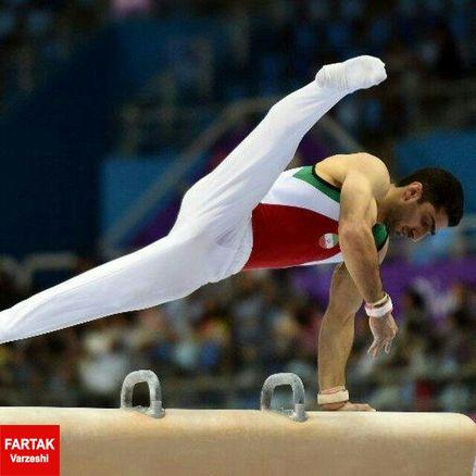 کیخا: برنامهریزی شود المپیکی میشویم/ ثابت کردهایم در ژیمناستیک حرفی برای گفتن داریم