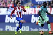 مدافع بارسلونا پیشنهاد آرسنال را رد کرد