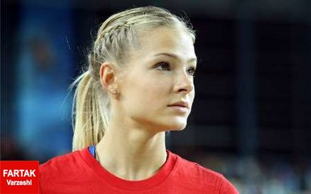 دونده زن روسی به عنوان ورزشکار مستقل مجاز به حضور در ریو 2016 شد
