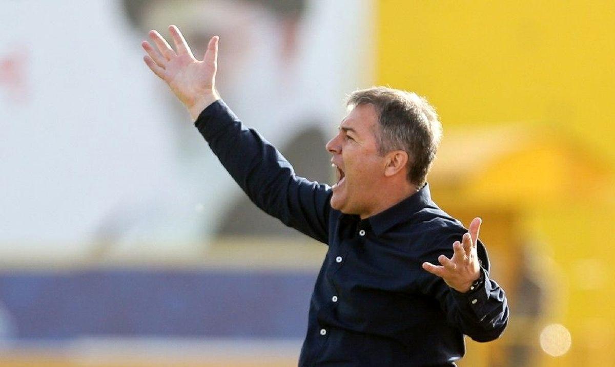 اسکوچیچ: تراکتور و هوادارانش را دوست دارم