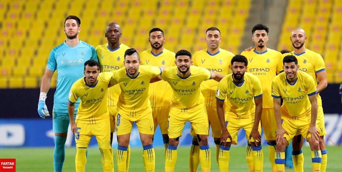 اعلام زمان ابلاغ رای پرونده النصر در رابطه با باشگاه پرسپولیس از سوی CAS