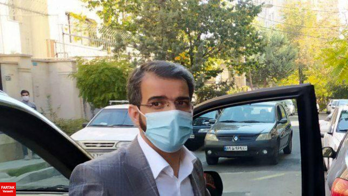 جعفر سمیعی عضو هیات مدیره پرسپولیس میشود