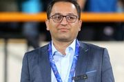 علوی: جدول زمان بندی اصلاح اساسنامه فدراسیون فوتبال تصویب شد