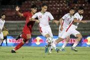 اعلام ترکیب تیم فوتبال امید برای دیدار مقابل قطر
