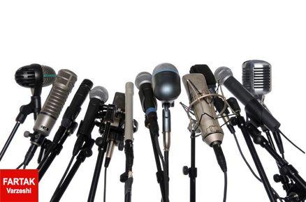 """حسام الدین فتحعلیان""""مدیر سایت ورزش سه"""":این رسانه خبرنگاری به نام حسین پنبه کار ندارد!"""