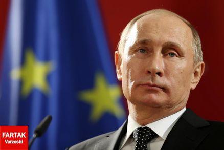 پوتین با سازمان جهانی مبارزه با دوپینگ همکاری می کند