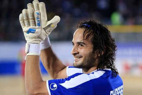 حسینی: از دست دادن جام جهانی یک اتفاق بود