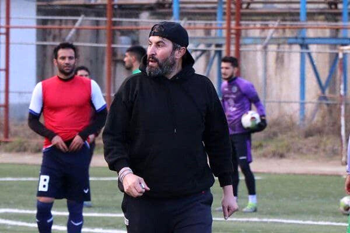 ناکامی های علی لطیفی روی نیمکت ادامه دارد!