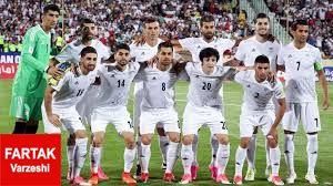 تیم ملی ایران؛ امید اول قاره آسیا برای درخشش در جام جهانی روسیه