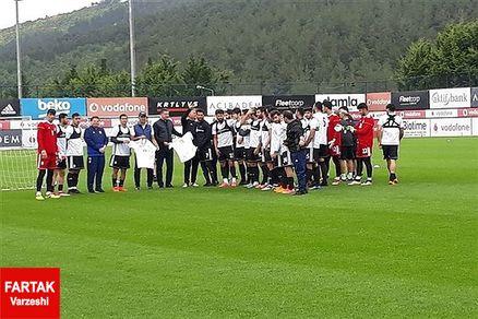 پرده از ماجرای اخراج یکی از اعضای تیم ملی فوتبال ایران در مسکو برداشته شد!