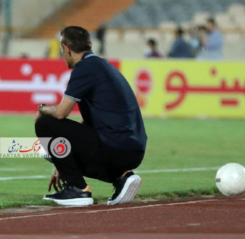 دربی- یحیی گل محمدی
