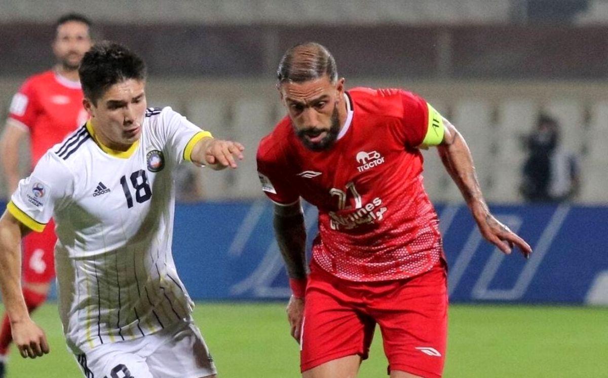 اشکان دژاگه بیخیال استقلال و آلمان شد؛ به تیم سقوط کرده قطری رفت!