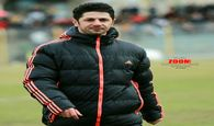 فرزاد حمیدی به دنبال رقم زدن فصلی تاریخی با بازیکنان گمنام!