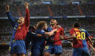 اینیستا: برد ۶-۲ بارسلونا در برنابئو همیشه در یادها خواهد ماند