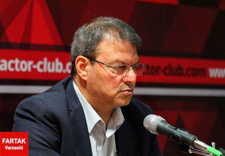 انتشار حکم قضایی در فضای مجازی/ مدیرعامل باشگاه تراکتورسازی واکنش نشان داد