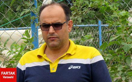 علی اصغر یعقوبی دبیر سرویس فوتبال ساحلی فرتاک ورزشی شد