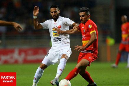 احمد نوراللهی: درگیریها در فوتبال طبیعی است