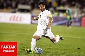 خوشگذرانی حاج صفی بعد از جام جهانی+عکس