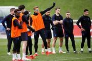هری کین: داغ بودن رقابت باشگاهی اتحاد در تیم ملی انگلیس را خدشهدار نمیکند