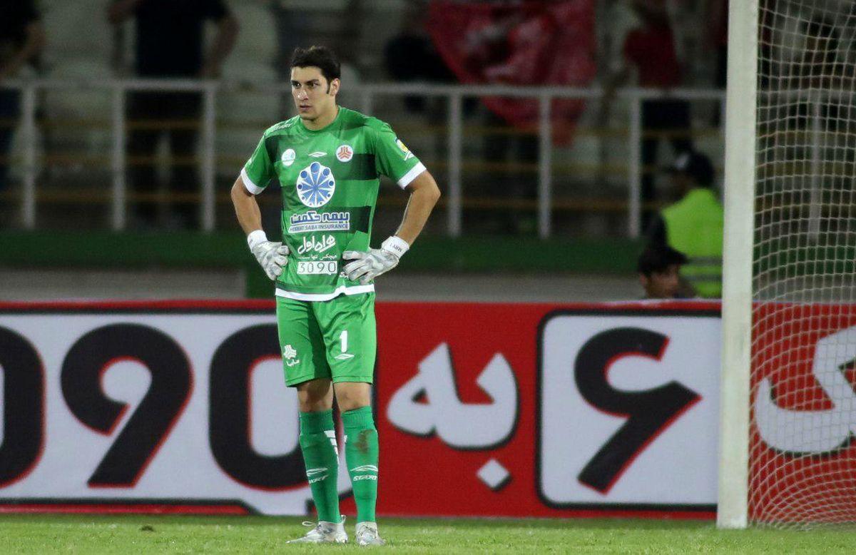 اخباری: مقابل النصر شجاعانه بازی میکنیم