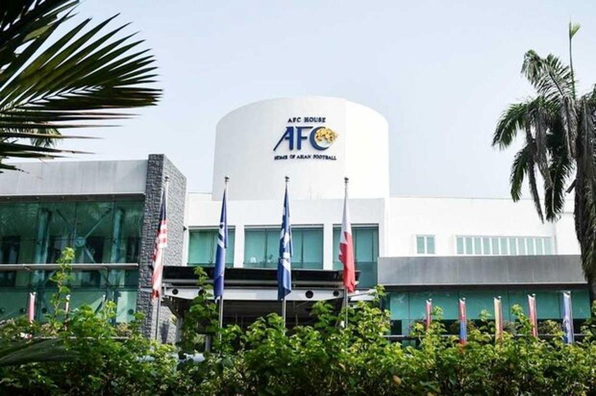 جزئیات جدید از پرونده شکایت النصر از باشگاه پرسپولیس