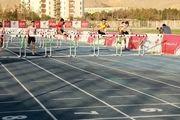 3 ورزشکار لهستانی در لیگ دو و میدانی ایران