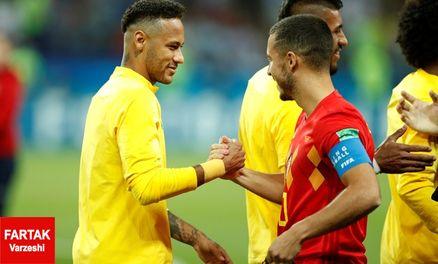نمی توان نیمار را ناکام در جام جهانی دانست