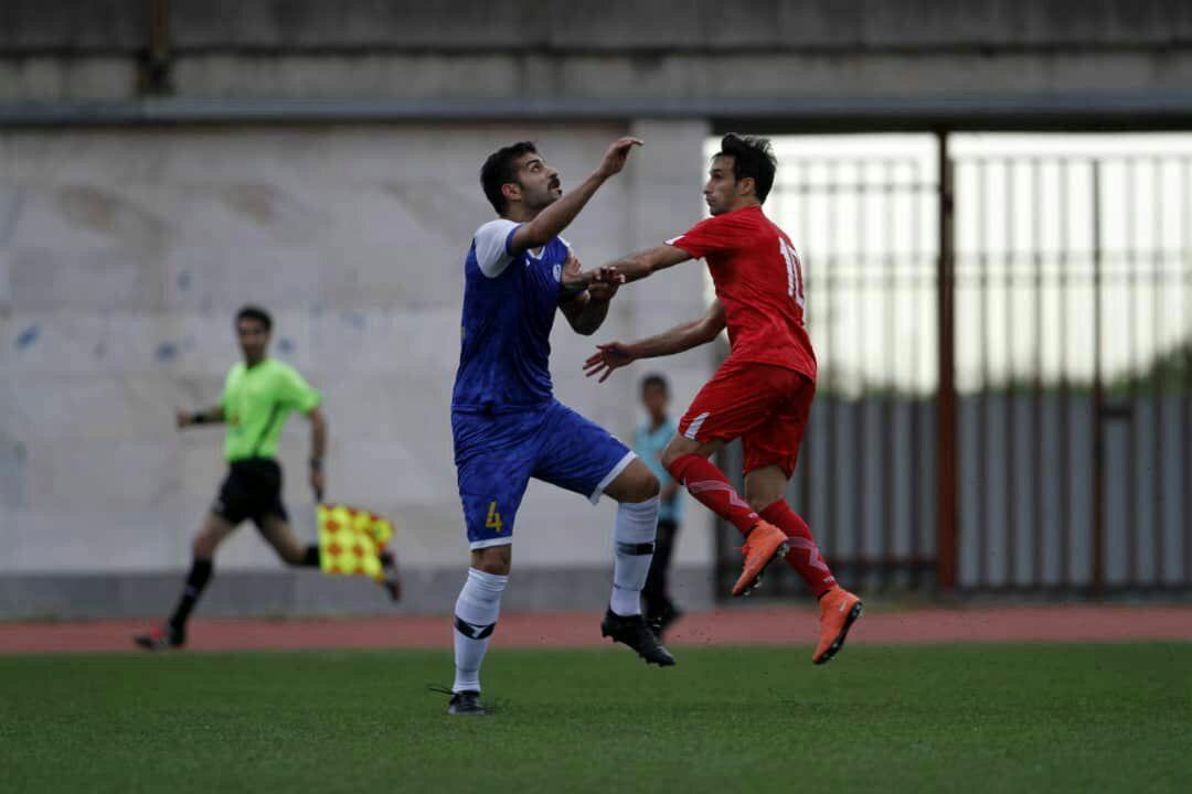 بهترین بازیکن دیدار سپیدرود رشت-استقلال خوزستان