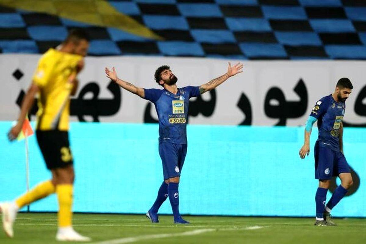 باشگاه استقلال تکلیف دانشگر را مشخص کرد