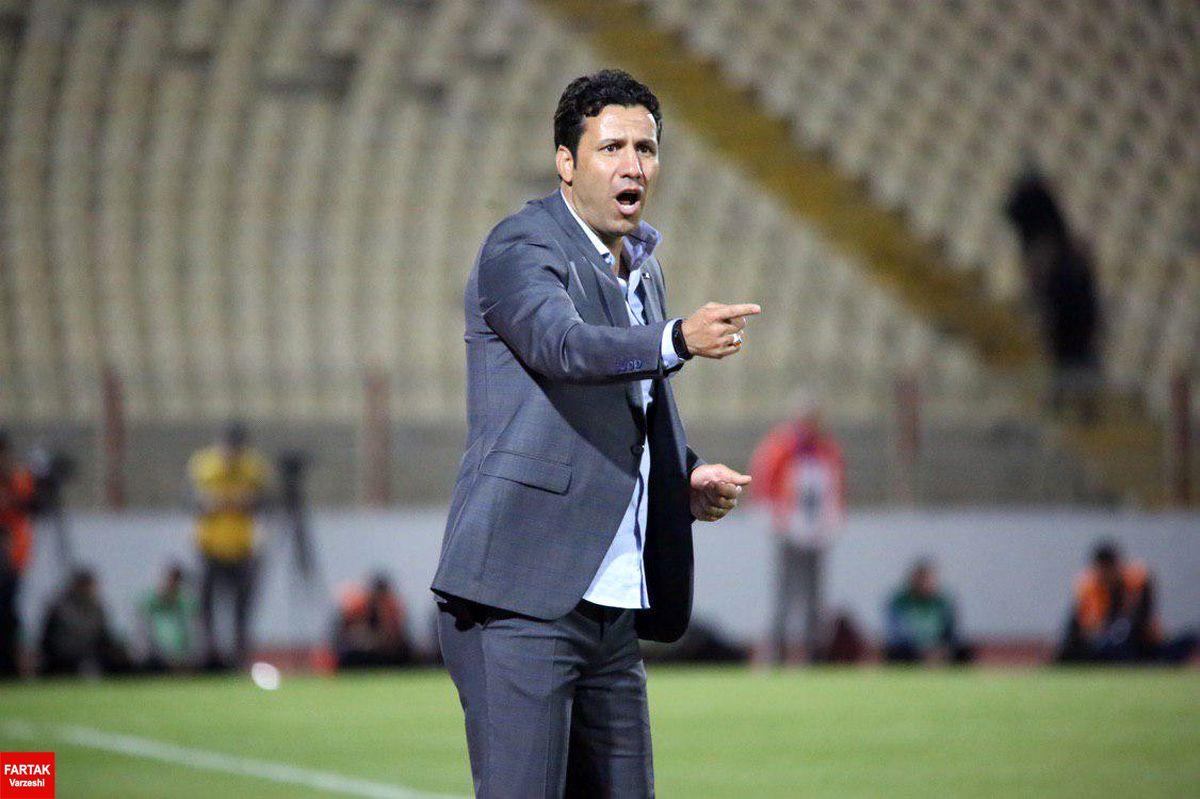 تارتار: فدراسیون فوتبال باید رسما اعلام کند این انتخاب چگونه صورت گرفته است؟