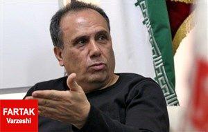 عربشاهی:طاهرزاده گفت خرخره برومند را نگرفتم