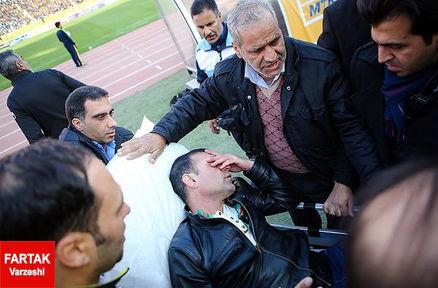 استقلال خوزستان از امروز با ویسی تمرین می کند